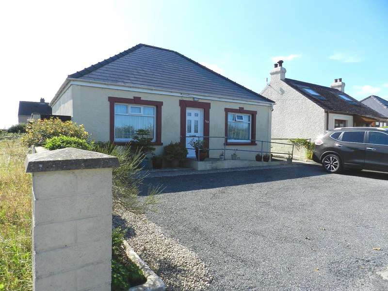 3 Bedrooms Detached Bungalow for sale in Hill Mountain, Houghton, Milford Haven