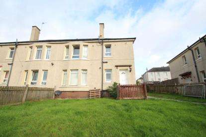 2 Bedrooms Flat for sale in Seagrove Street, Carntyne, Glasgow