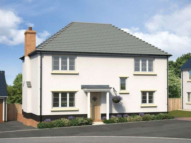 4 Bedrooms Property for sale in Leigh Road, Chulmleigh