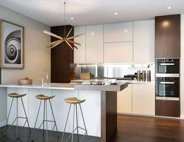 1 Bedroom Apartment Flat for sale in 3 Columbia Gardens South, Lillie Square, Earls Court, SW6