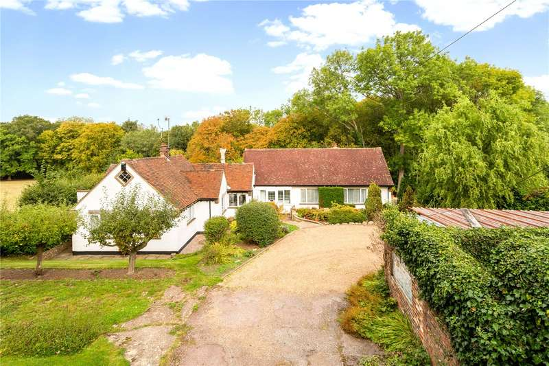5 Bedrooms Detached Bungalow for sale in Byers Lane, South Godstone, Surrey, RH9