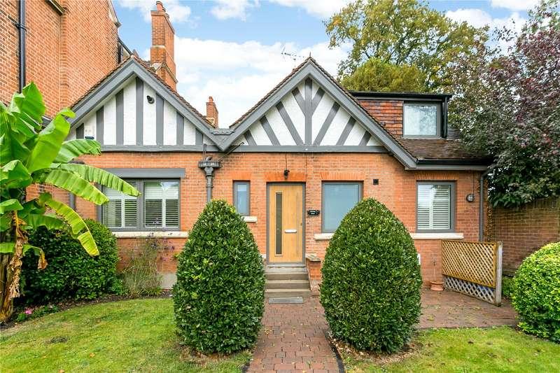 3 Bedrooms Detached House for sale in Sutherland Grange, Maidenhead Road, Windsor, Berkshire, SL4