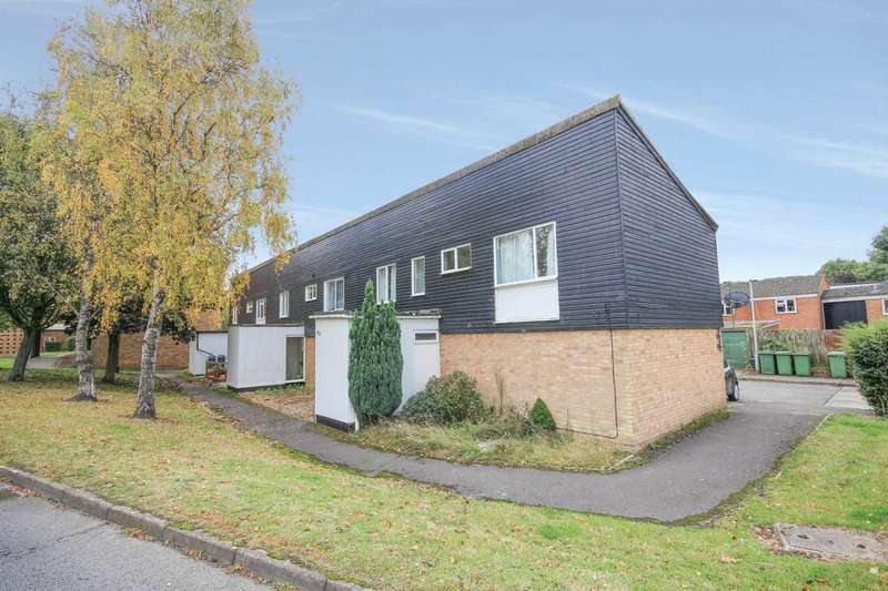 1 Bedroom Maisonette Flat for sale in Lochinver, Bracknell