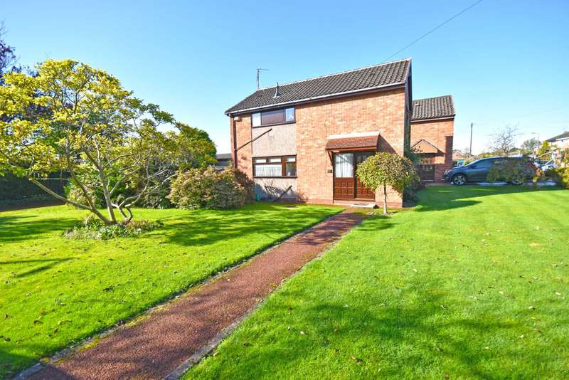 3 Bedrooms Detached House for sale in Kirkstead Road, Cheadle