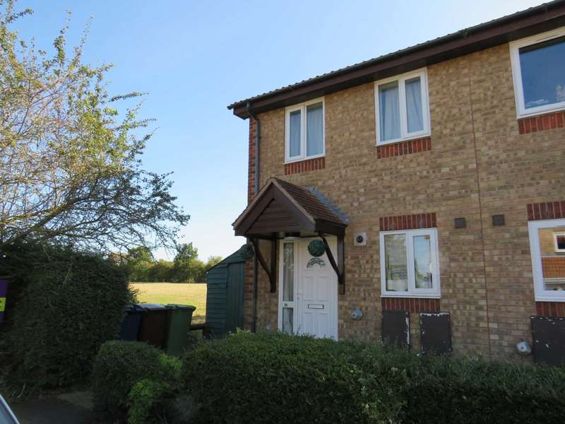 2 Bedrooms House for rent in Drake Avenue, Chatteris
