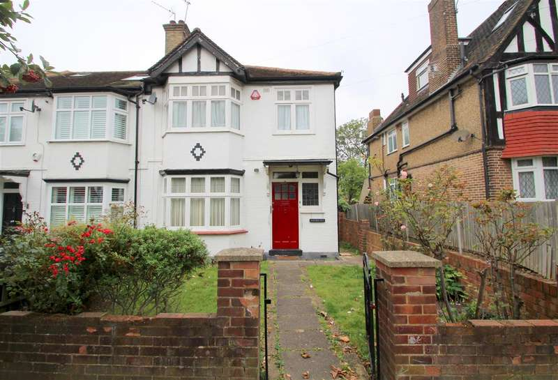 Property for sale in Birkbeck Road, Mill Hill, NW7