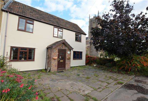 4 Bedrooms Semi Detached House for sale in Mill Lane, Frampton Cotterell, Bristol, BS36 2AA