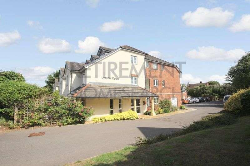 2 Bedrooms Property for sale in Lynton Court, Epsom, KT17 1LF