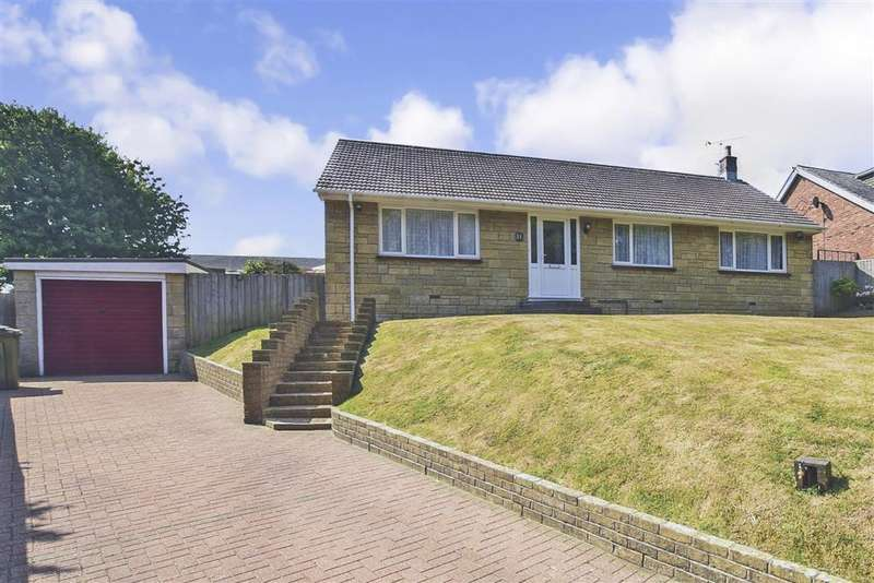 3 Bedrooms Bungalow for sale in Hyde Road, , Shanklin, Isle of Wight