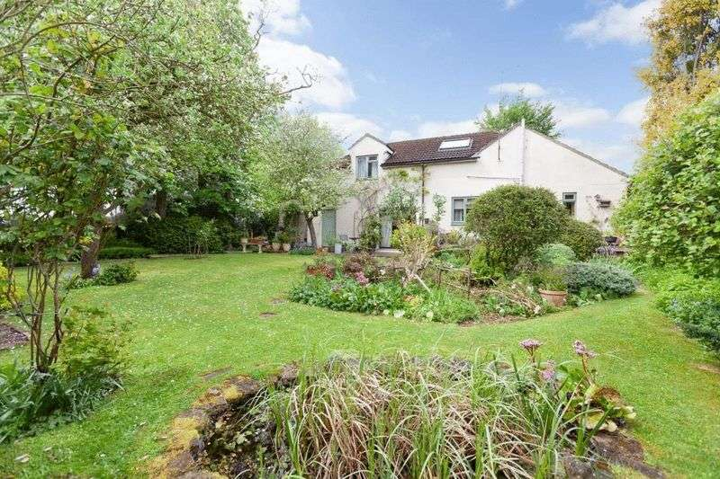 5 Bedrooms Property for sale in Chapel Knapp Gastard, Corsham