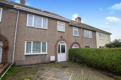 4 Bedrooms Terraced House for sale in College Road, Fishponds, Bristol