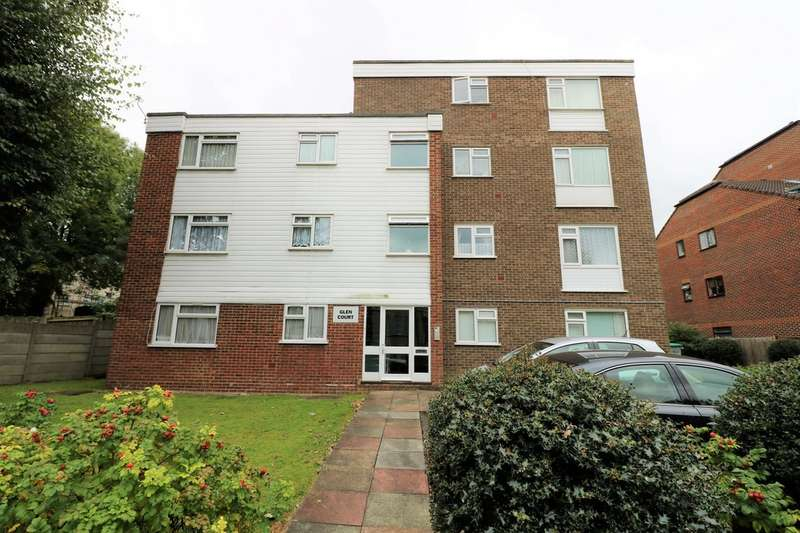 1 Bedroom Flat for sale in Glen Court, Jasmine Grove SE20