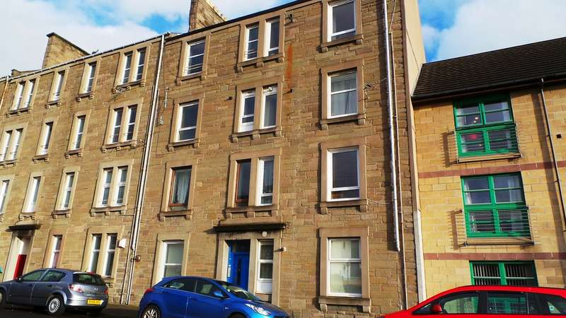 1 Bedroom Apartment Flat for sale in Erskine Street, . DD4