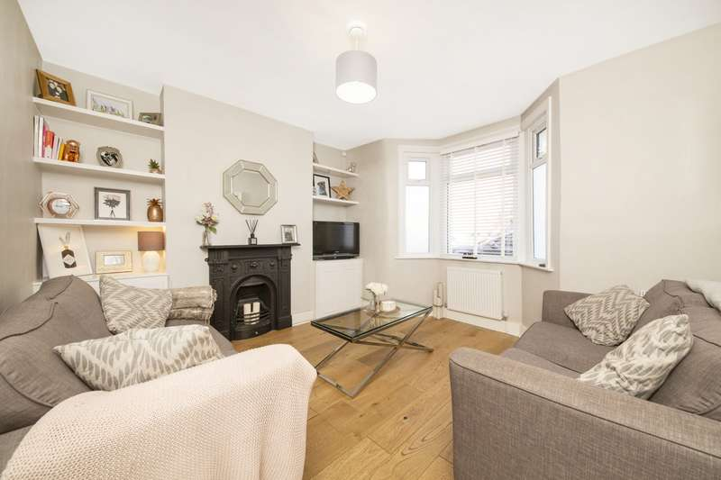1 Bedroom Apartment Flat for sale in Lansdowne Hill, West Norwood