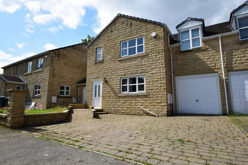 4 Bedrooms Property for sale in Low Fold, Bolton Lane BD2