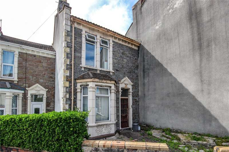 3 Bedrooms Property for sale in Whiteway Road, St George, Bristol BS5