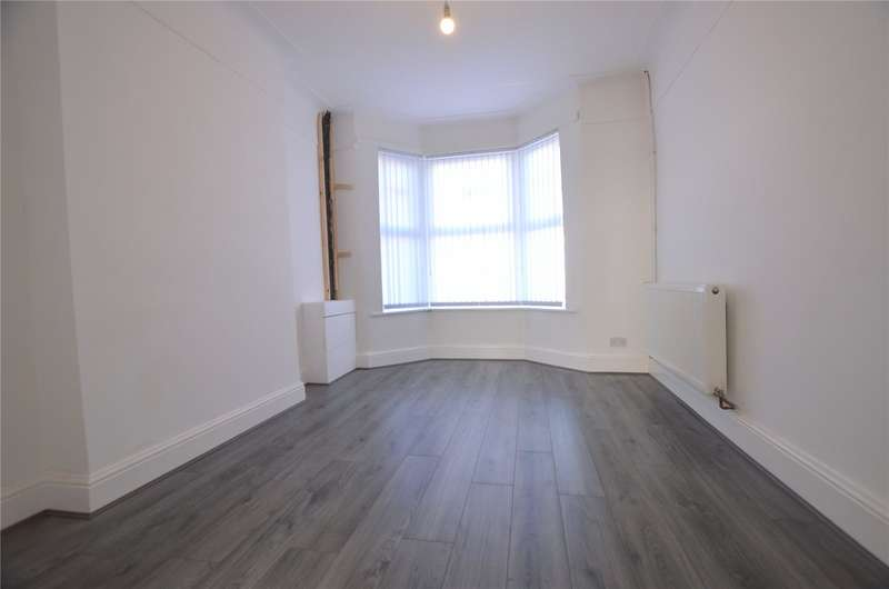 3 Bedrooms End Of Terrace House for sale in Sidney Road, Bootle, Merseyside, L20