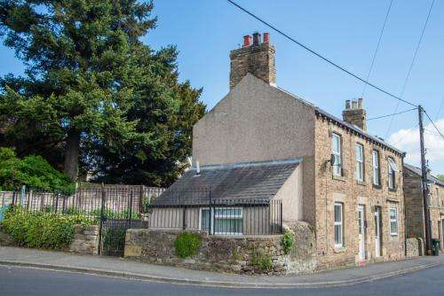 Guest House Commercial for rent in Corner House, Wark, Hexham