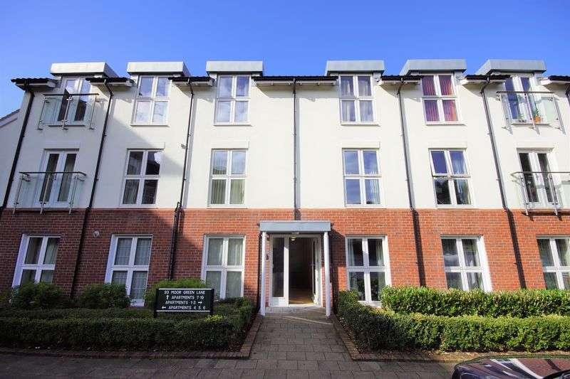 2 Bedrooms Property for rent in Moor Green Lane, Moseley, Birmingham