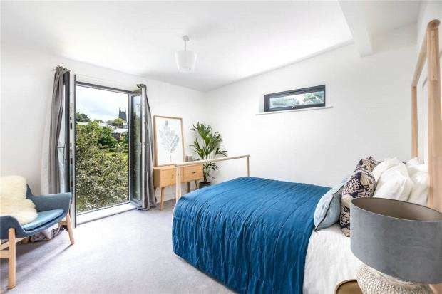1 Bedroom Apartment Flat for sale in Hospital Road, Stratton, Bude, Cornwall