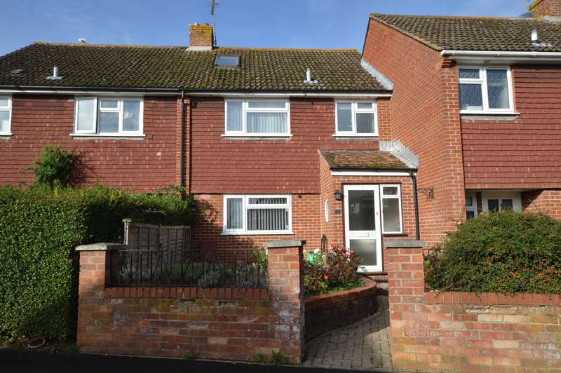 3 Bedrooms House for sale in Bow Drive, Sherfield On Loddon
