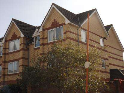 1 Bedroom Flat for sale in Louden Road, Cromer, Norfolk