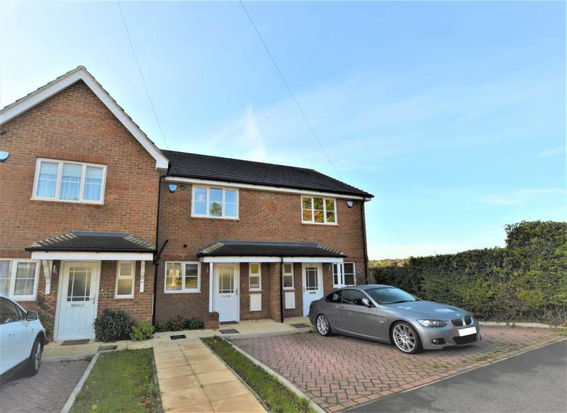 2 Bedrooms Terraced House for sale in Alma Road, Chesham HP5