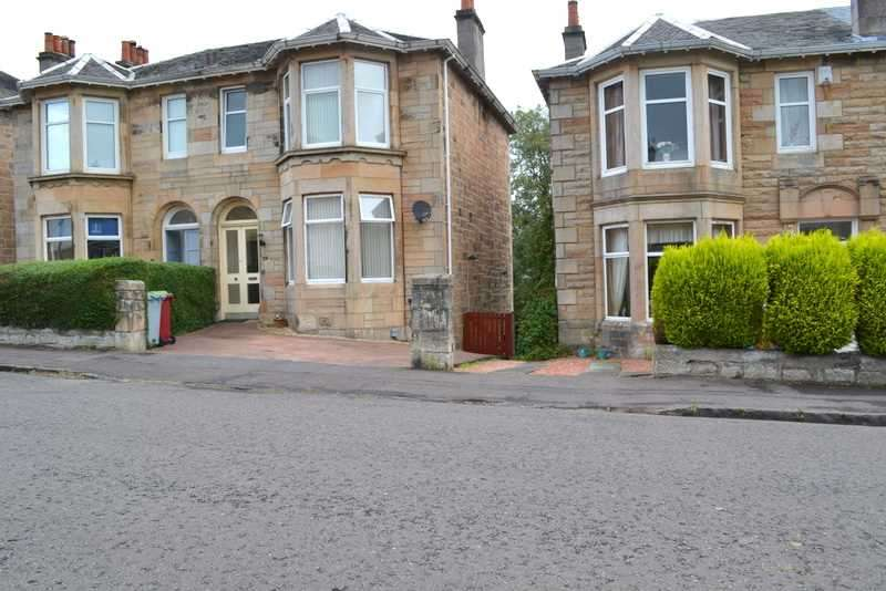 3 Bedrooms Semi Detached House for sale in Mansefield Avenue, Cambuslang, Glasgow