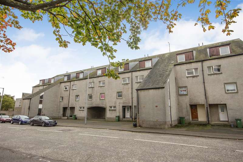 2 Bedrooms Maisonette Flat for sale in Kerse Road, Grangemouth