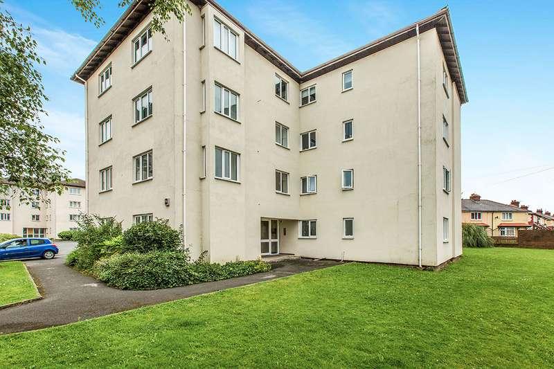 1 Bedroom Apartment Flat for sale in Avon House, Samuel Street, Preston, Lancashire, PR1
