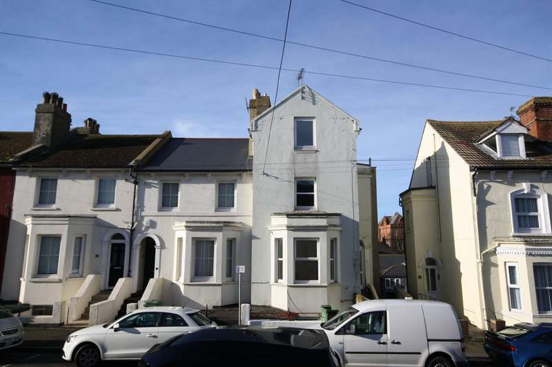 Property for rent in Folkestone CT20