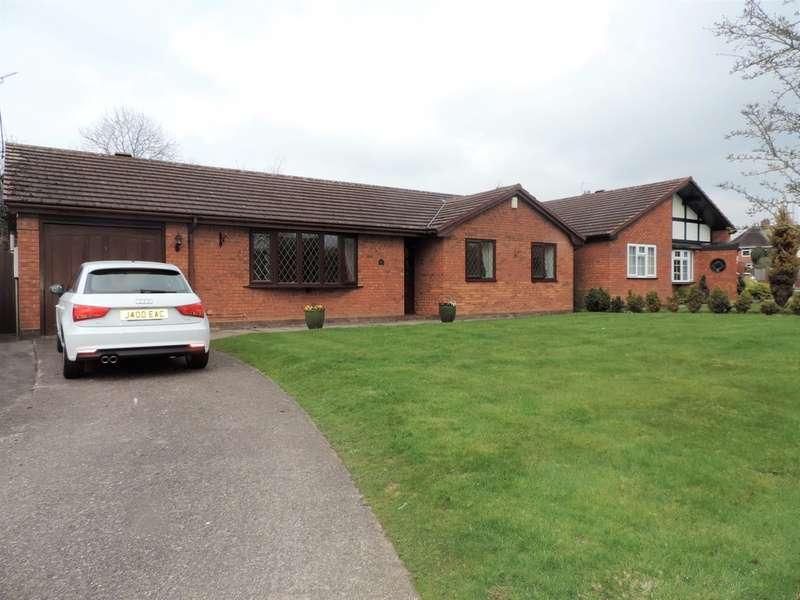 3 Bedrooms Property for rent in Kingfisher Walk, Penkridge ST19