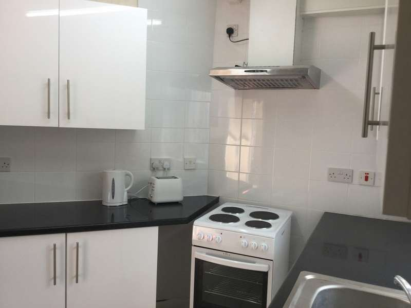 1 Bedroom Property for rent in Elbow Meadow , Old Bath Road SL3