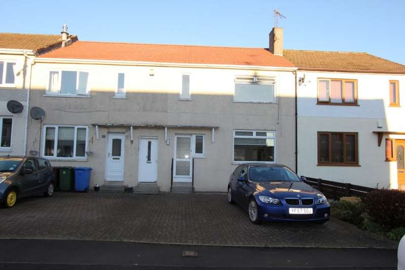 3 Bedrooms Terraced House for rent in SHAWLANDS, INVERGORDON AVENUE, G43 2HR - UNFURNISHED