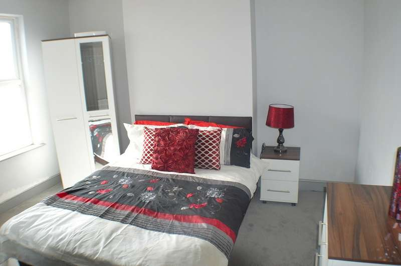 Property for rent in Stepping Lane, Derby DE1