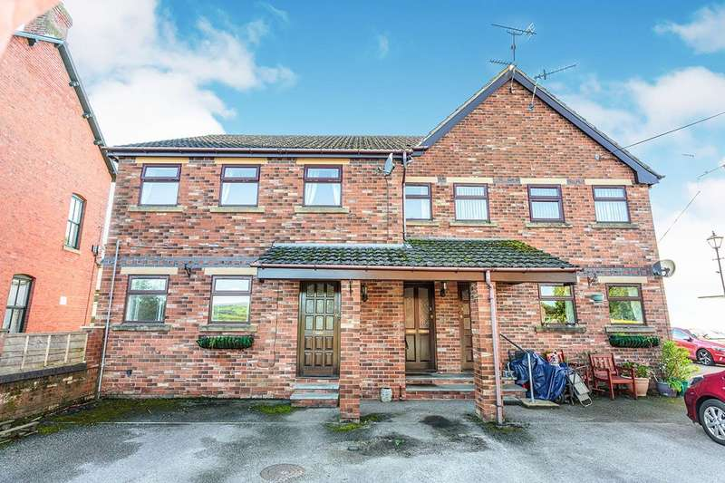 2 Bedrooms Apartment Flat for sale in Coach House Mews, Bridge Street, Preston, Lancashire, PR3