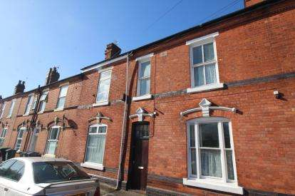 3 Bedrooms Terraced House for sale in Corbett Street, Smethwick, West Midlands