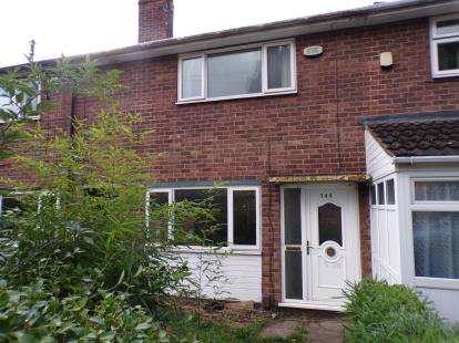 3 Bedrooms Terraced House for sale in Thurcaston Road, Leicester
