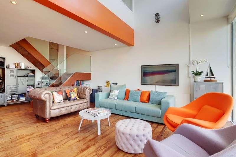 2 Bedrooms Flat for sale in Royle Building, Islington N1