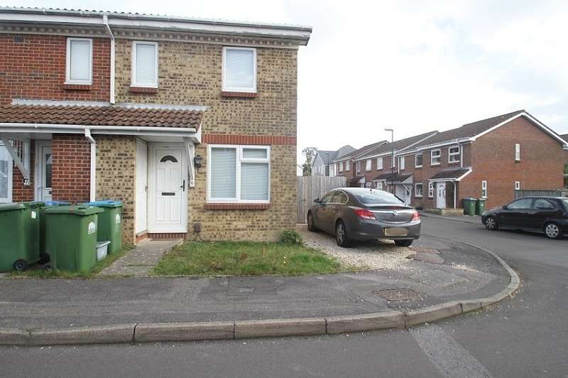 2 Bedrooms Property for rent in Botley Gardens, Southampton, Hampshire. SO19 0SW