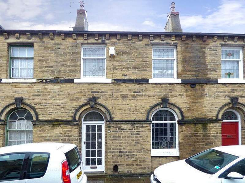3 Bedrooms Unique Property for sale in Dove Street, Saltaire, Shipley, West Yorkshire