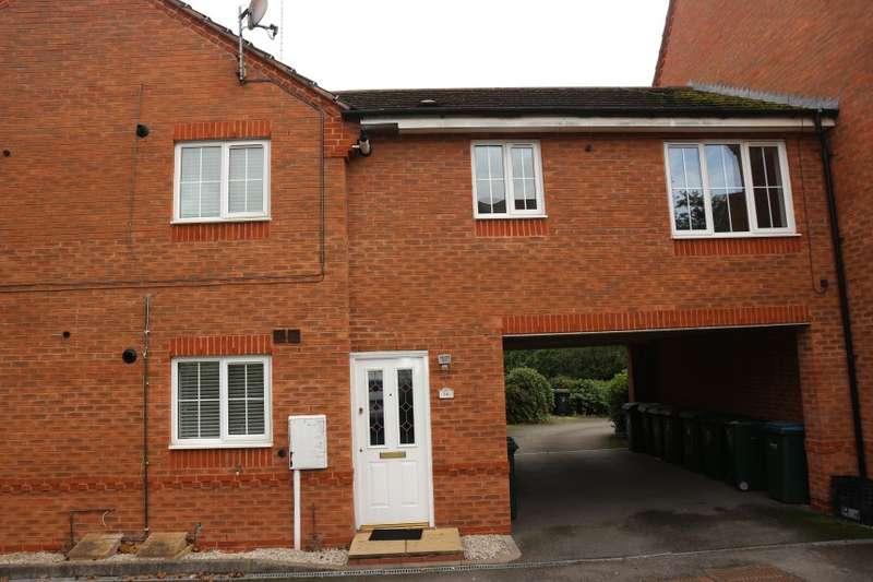 1 Bedroom Maisonette Flat for sale in 16 Lowfield Road, Stoke, Coventry