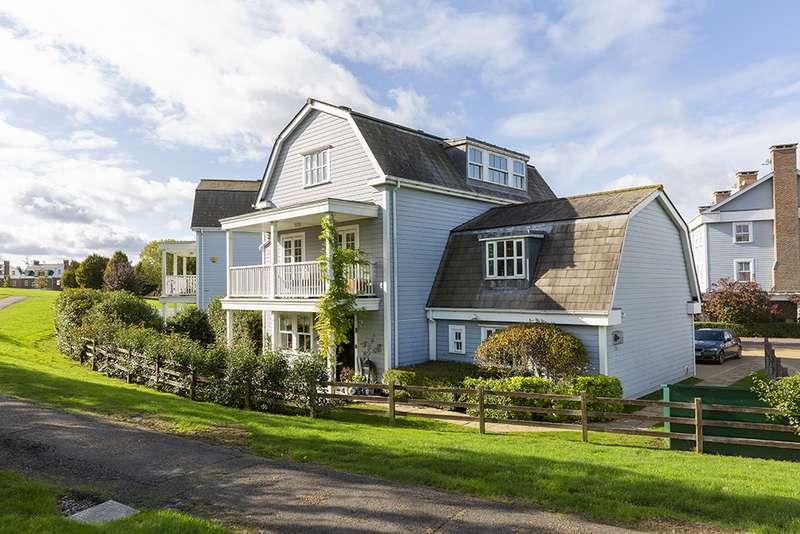 6 Bedrooms Property for sale in Lewiston Close, Worcester Park, KT4