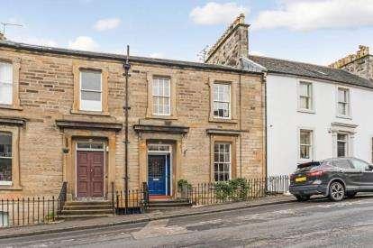 4 Bedrooms Terraced House for sale in Upper Bridge Street, Stirling
