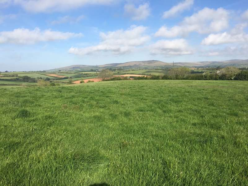 Land Commercial for sale in Land for sale in North Huish