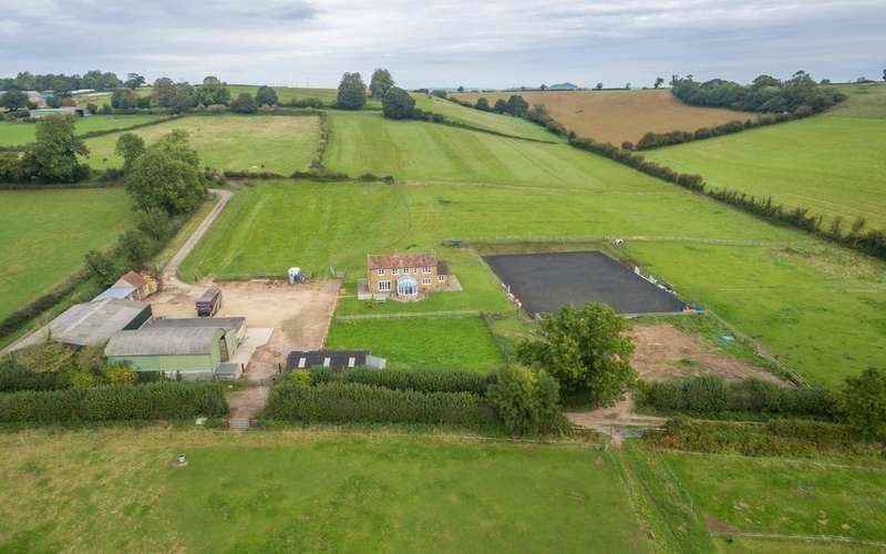 3 Bedrooms House for sale in Galhampton