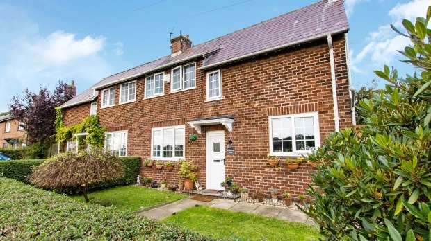 3 Bedrooms Cottage House for sale in Moor Lane, Liverpool, Merseyside, L38 6JQ