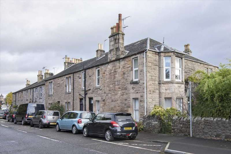 2 Bedrooms Apartment Flat for sale in Parkview, Claredon Place, Dunblane