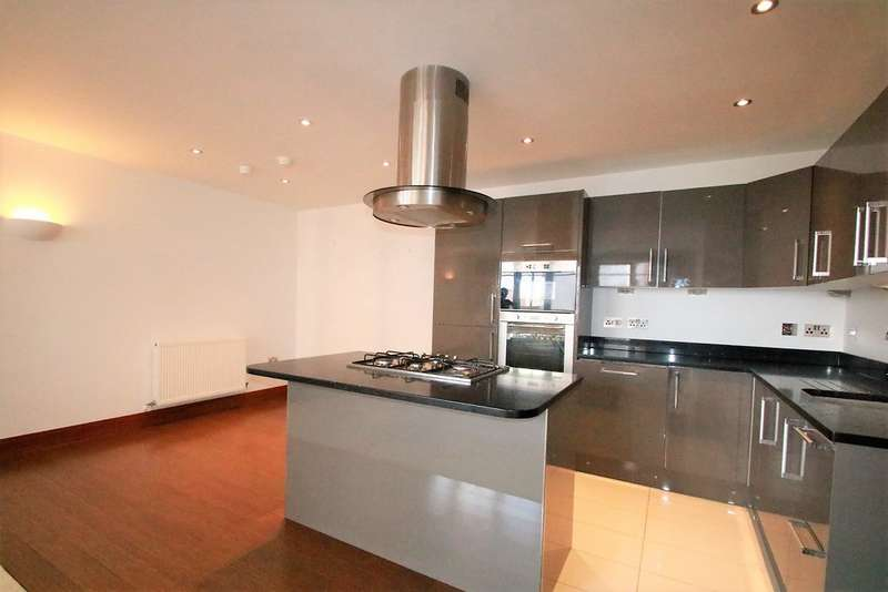 2 Bedrooms Apartment Flat for sale in Scarbrook Road, Croydon CR0