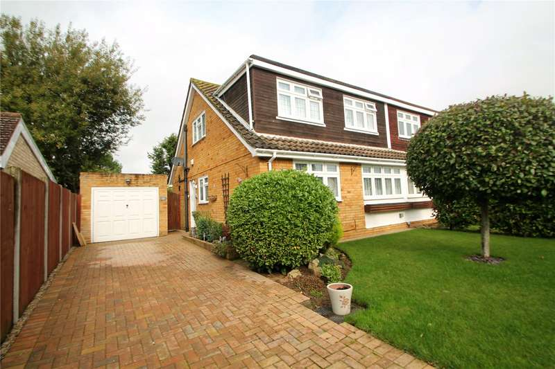 3 Bedrooms Property for sale in Guestwick, Tonbridge, Kent